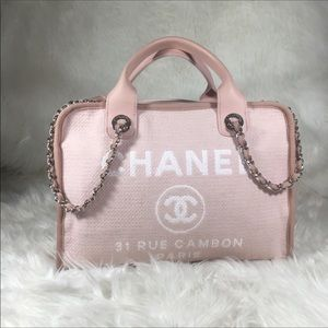 Chanel Deauville Reduced!